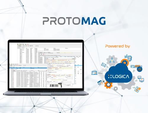 Il Modulo ProtoMag