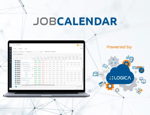 Le potenzialità di JobCalendar