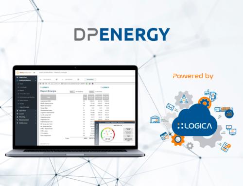 Il Controllo Energetico grazie a DP-Energy