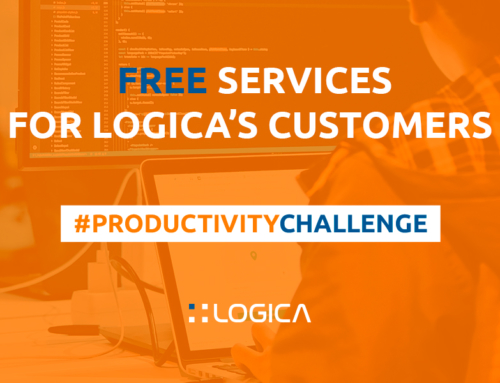 Free services for all Logica's customers