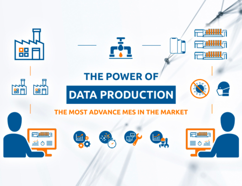 The Benefits of Data Production