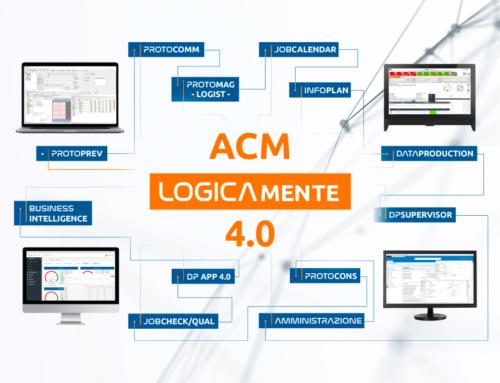 ACM, un'azienda LOGICAmente 4.0