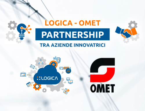 LOGICA – OMET: Partnership tra aziende innovatrici