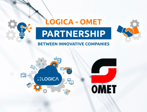 LOGICA – OMET: Partnership between innovative companies