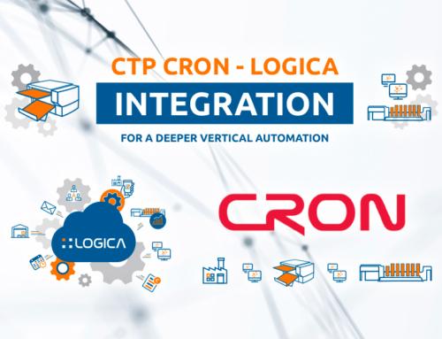 Logica – CTP Cron Integration